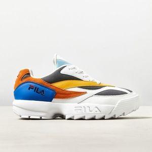 FILA UO Exclusive V94M X Disruptor Sneaker